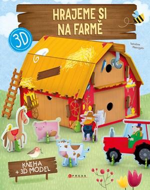 Hrajeme si na farmě 3D model
