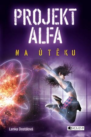 Projekt Alfa – Na útěku