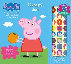 Peppa Pig - Ovocný den