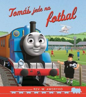 Tomáš a jeho přátelé - Tomáš jede na fotbal