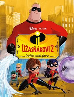 Úžasňákovi 2 - Příběh podle filmu