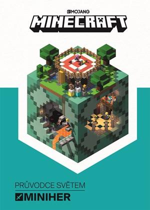 Minecraft Průvodce světem miniher hráč proti hráči