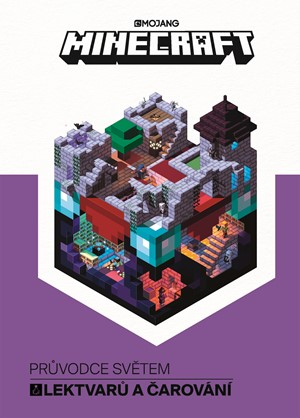 Minecraft Průvodce světem lektvarů a očarovávání