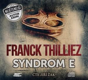 Syndrom E (audiokniha)