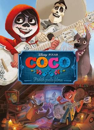 Coco - Příběh podle filmu