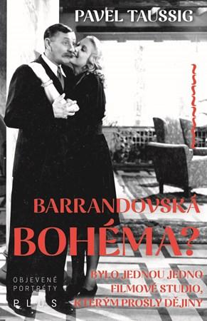 Barrandovská bohéma?