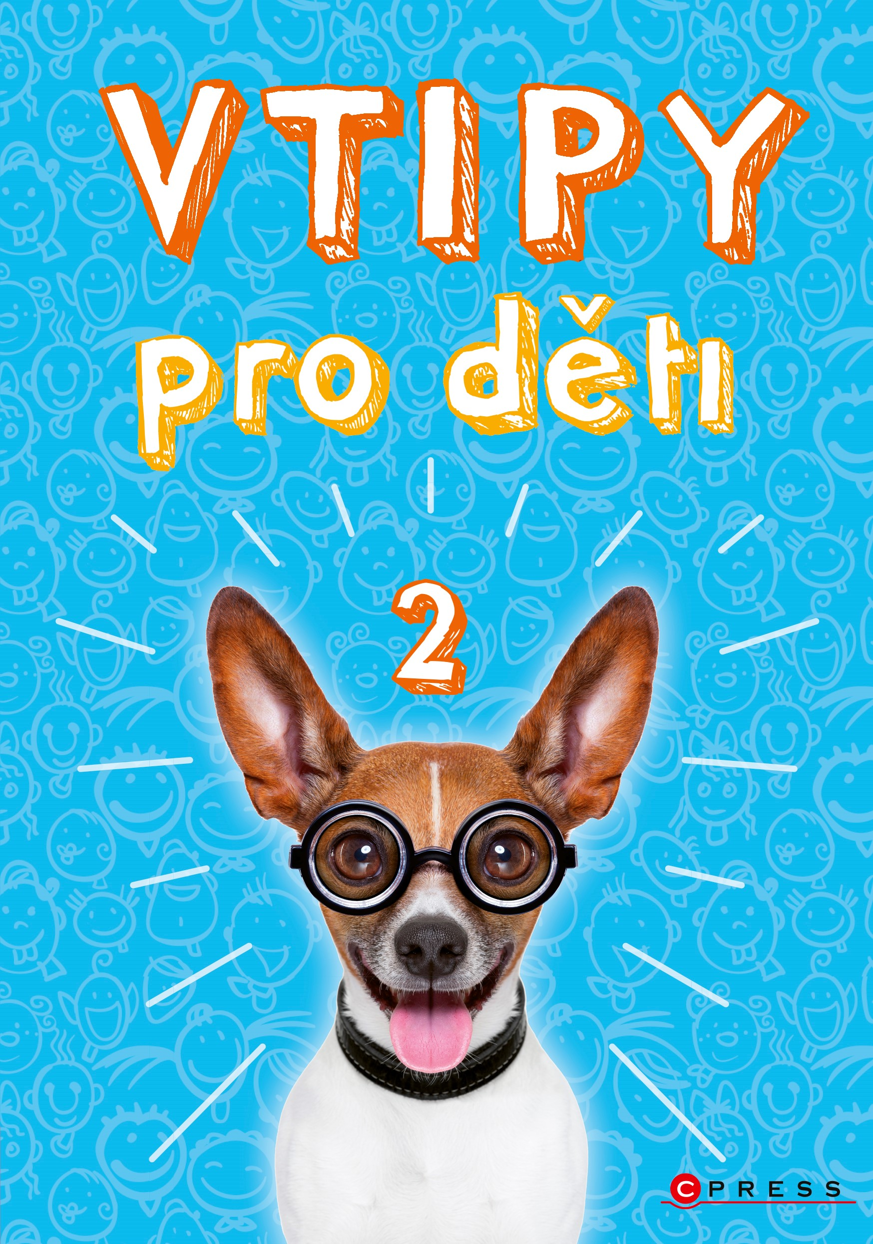 VTIPY PRO DĚTI 2