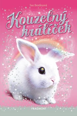 Kouzelný králíček - Strážce klíče