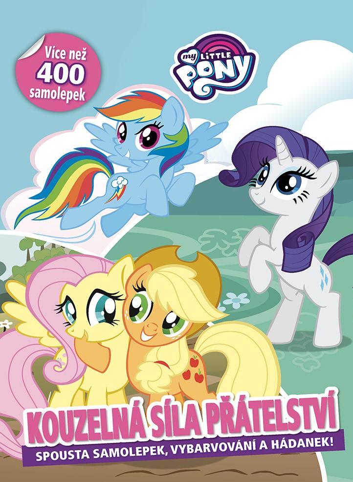 My Little Pony - Kouzelná síla přátelství