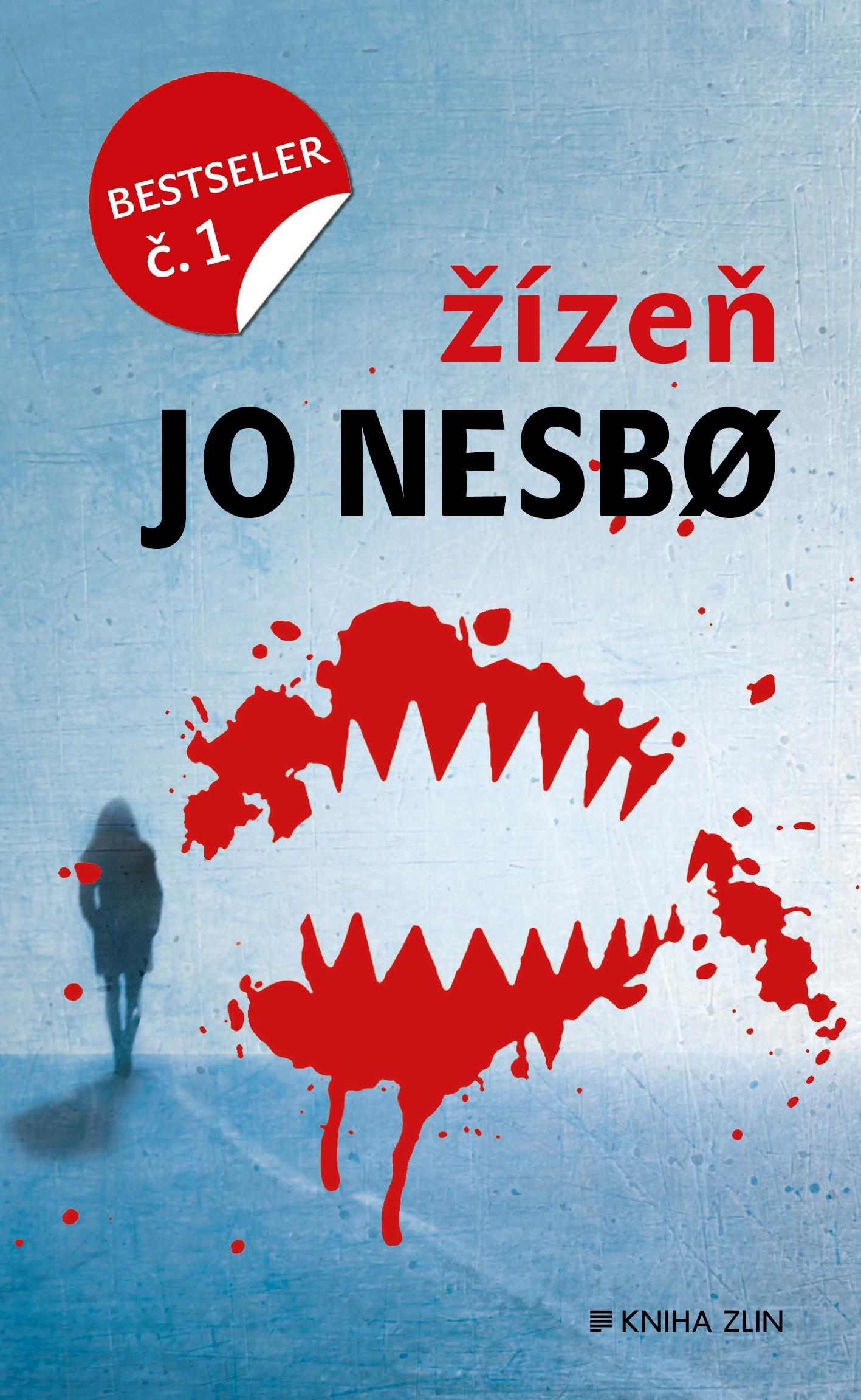 Žízeň (paperback)   Kateřina Krištůfková, Jo Nesbo