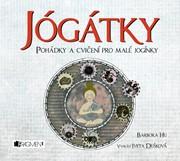 Jógátky (audiokniha pro děti)