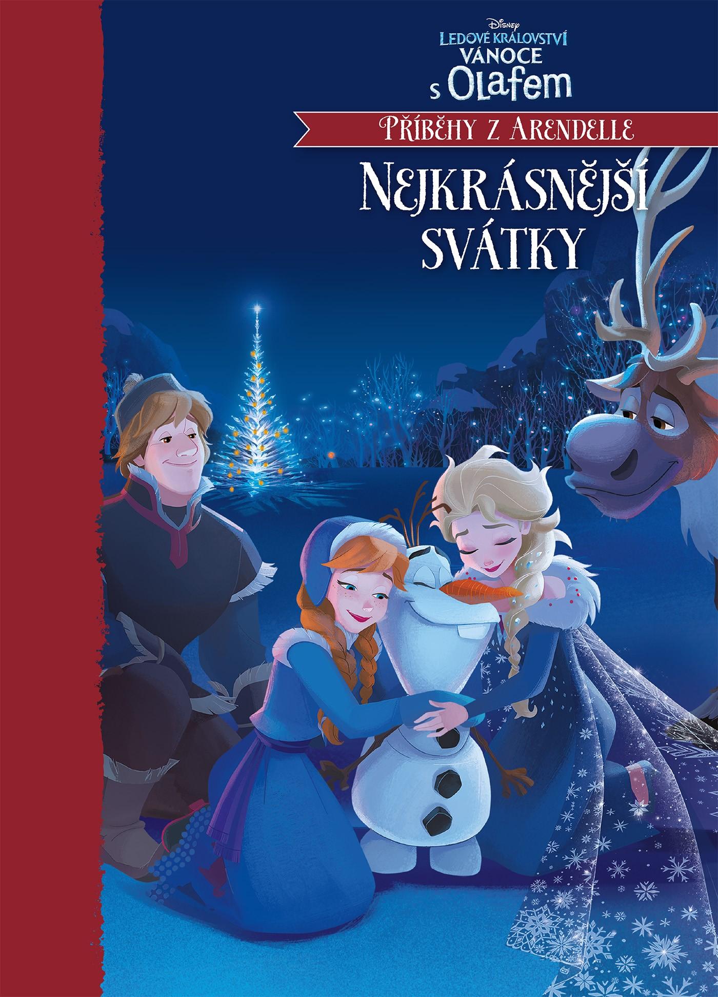 Ledové království - Nejkrásnější svátky