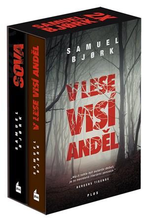 2x Samuel Bjork BOX