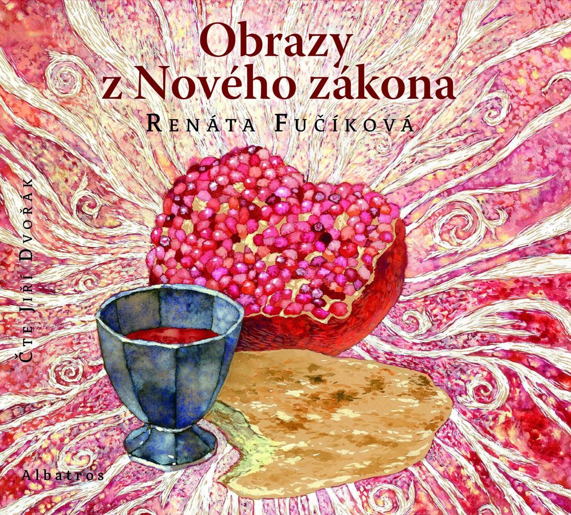 Obrazy z Nového zákona (audiokniha pro děti)