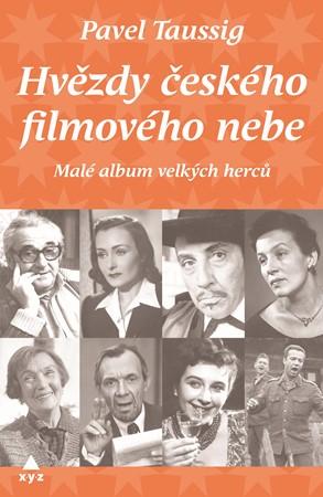 Hvězdy českého filmového nebe
