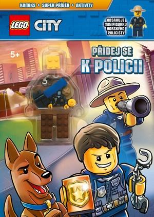 LEGO® CITY Přidej se k policii | kolektiv