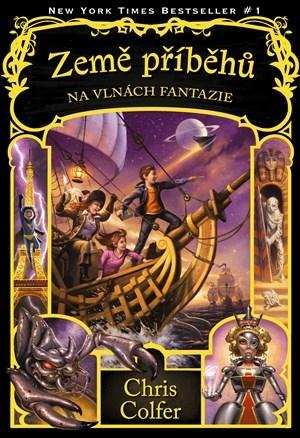 Země příběhů - Na vlnách fantazie