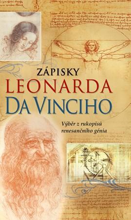 Zápisky Leonarda da Vinciho