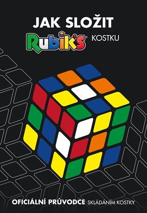 Rubik's - Jak složit kostku