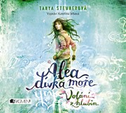 Alea - dívka moře: Volání z hlubin (audiokniha pro děti)