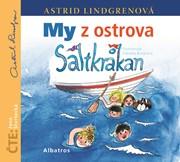 My z ostrova Saltkrakan (audiokniha pro děti)
