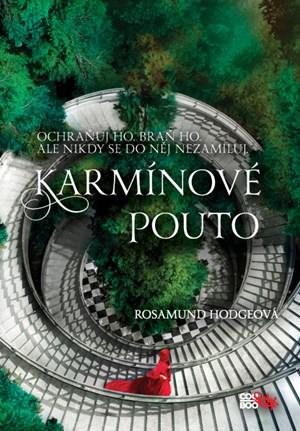 Rosamund Hodgeová – Karmínové pouto