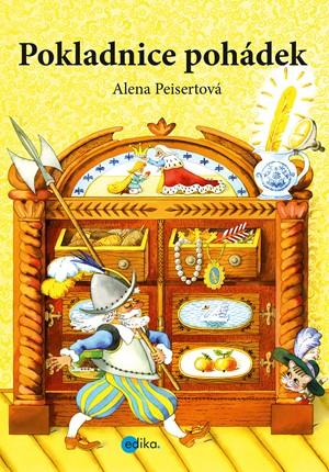 Alena Peisertová – Pokladnice pohádek