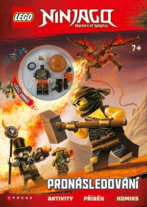 LEGO® NINJAGO Pronásledování