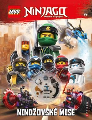 LEGO® NINJAGO® Nindžovské mise | kolektiv