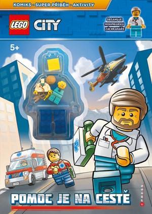 LEGO® CITY Pomoc je na cestě