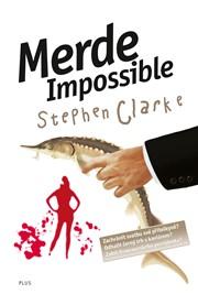 Merde Impossible (brož.)