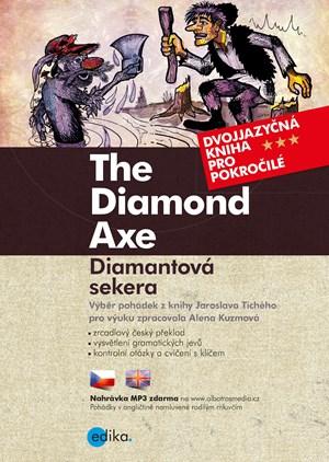 Diamantová sekera B1/B2