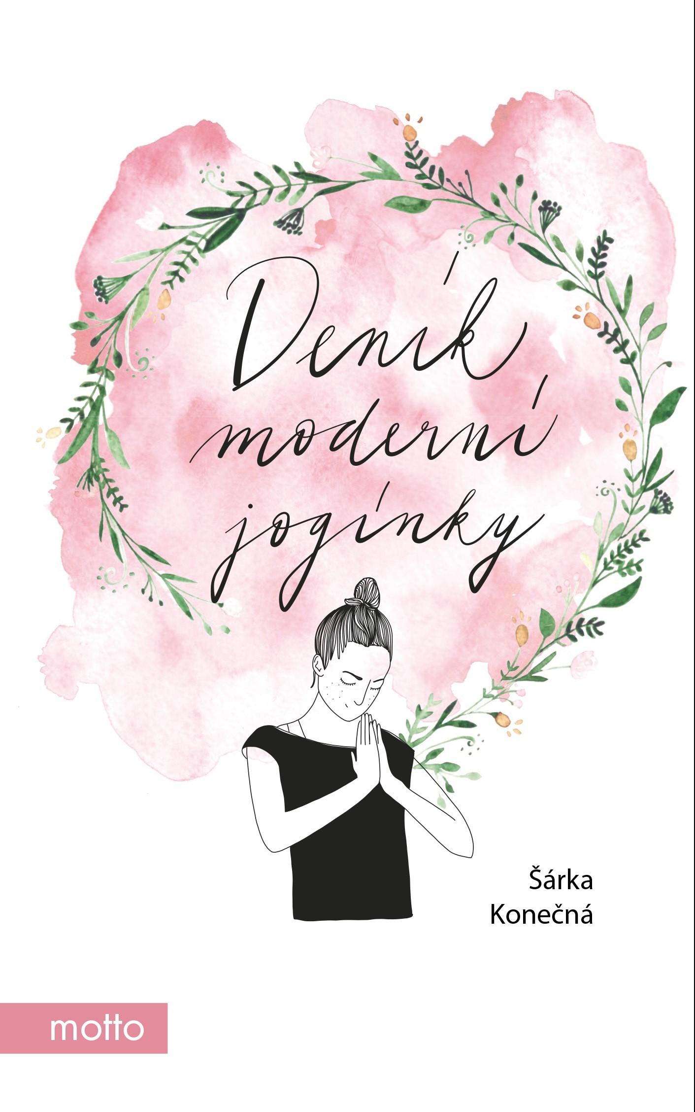 Deník moderní jogínky