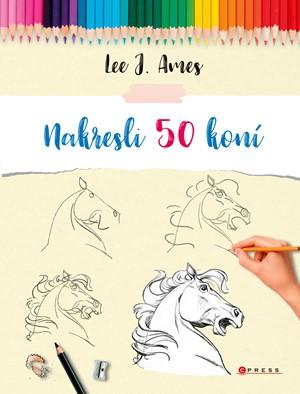 Nakresli 50 koní