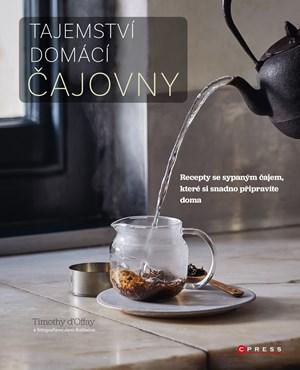 Tajemství domácí čajovny