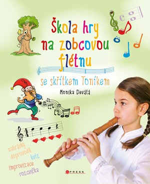 Škola hry na zobcovou flétnu
