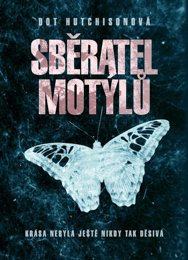 Sběratel motýlů (brož.)