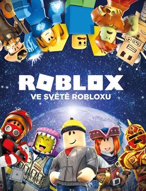 Roblox - Ve světě Robloxu