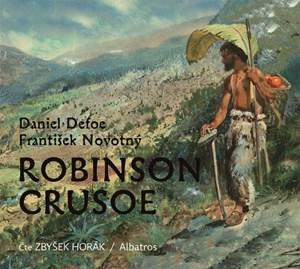 Robinson Crusoe (audiokniha pro děti) | Daniel Defoe