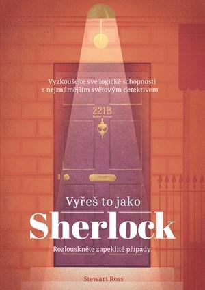 Vyřeš to jako Sherlock