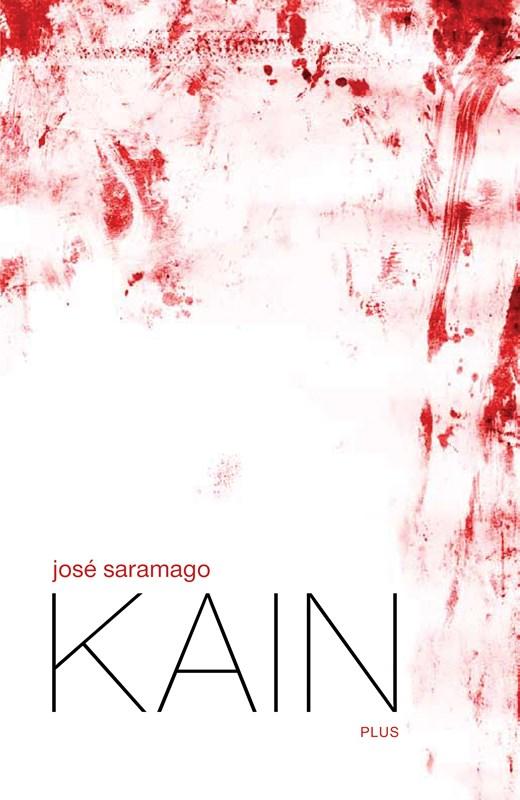 Kain   José Saramago