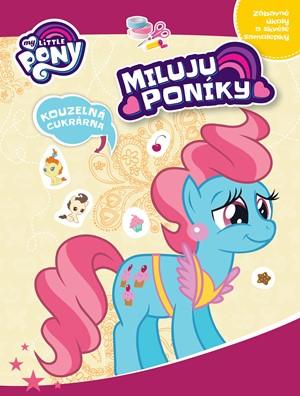 kolektiv – My Little Pony - Miluju poníky!