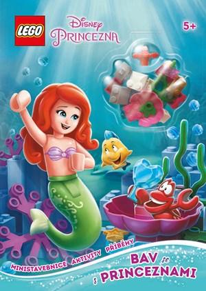 LEGO® Disney Princezna™ Bav se s princeznami