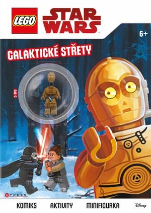 LEGO® Star Wars™ Galaktické střety