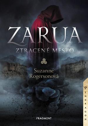 Zarua – ztracené město