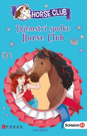 Schleich: Tajemství spolku Horse Club
