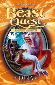 Luna, měsíční vlčice - Beast Quest (22)