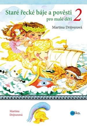Staré řecké báje a pověsti pro malé děti 2