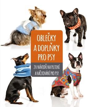 Oblečky a doplňky pro psy | kolektiv