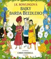 Bajky barda Beedleho - ilustrované vydání